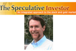 Speculative Investor by Steve Saville
